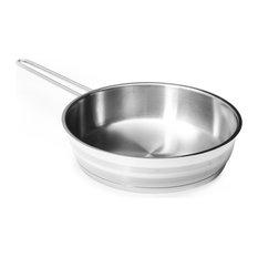 "Korkmaz Stainless Steel Frying pan, 8"""