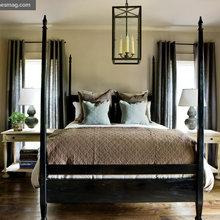 Herbst - Master bedroom