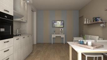 Render Calura Residence