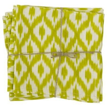 Eclectic Napkins by Homeware