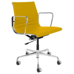 Contemporary Office Chairs by Laura Davidson Direct