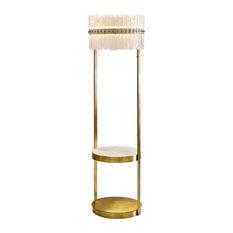 Marioni.it - Marioni Josephine Floor Lamp - Floor Lamps