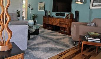 Flint Residence Interior Design