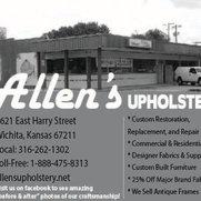Foto de Allen's Reup