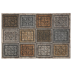 Traditional Doormats by Mohawk Home