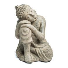 Asian Garden Statues and Yard Art Houzz