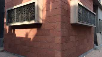 High Quality Best Price Natural Agra Red Sandstone