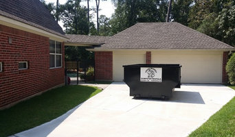 Dumpster Rental The Woodlands TX