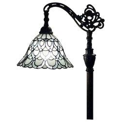 Traditional Floor Lamps by AMORA LIGHTING LLC