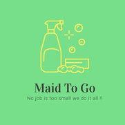 Maid To Go LLC's photo