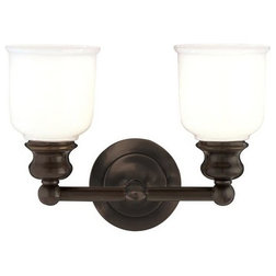 Traditional Bathroom Vanity Lighting by Elite Fixtures