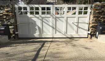 Automatic Gate Installation and Repair