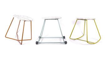 MOSCHETTIERI stools series