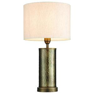 Indara Table Lamp, 60 W