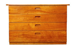 Chest of Drawers by Marcel Breuer