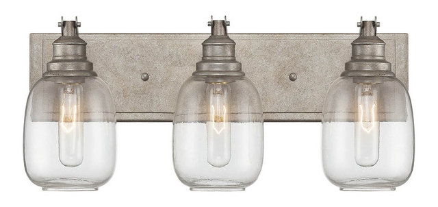 Industrial Bathroom Vanity Lighting. Orsay 3 Light Bathroom Vanity Lights Industrial Steel