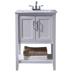 Transitional Bathroom Vanities And Sink Consoles by Unique Online Furniture