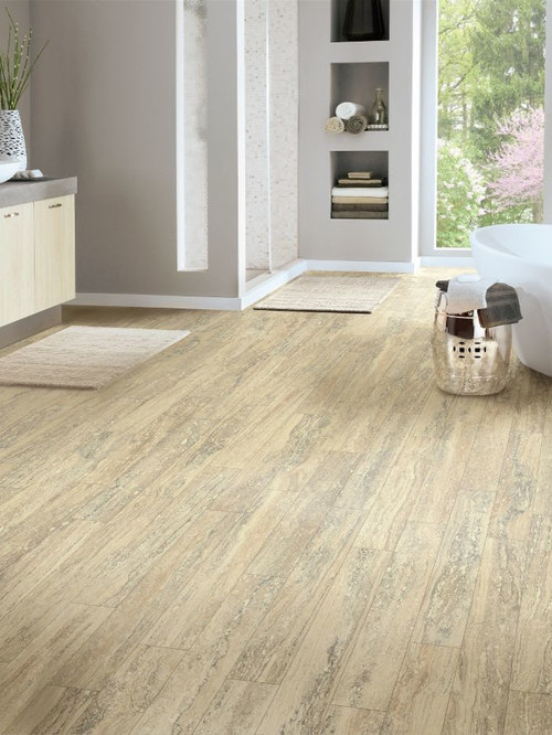 Floor Feature CushionStep Vinyl Sheet