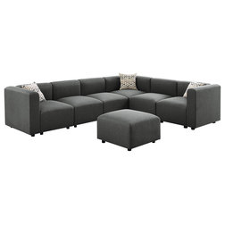 Modern Sectional Sofas by Lilola Home