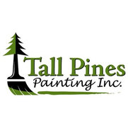 Tall Pines Painting's photo