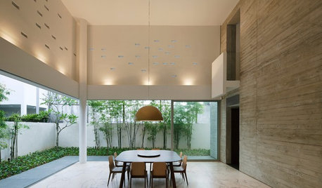 5 Houses With Different Climate-Responsive Screens