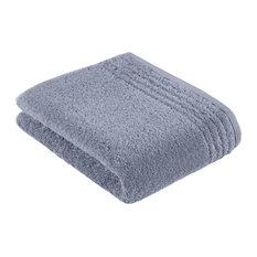 Vienna Ocean Supersoft Bath Towel, Smoke Blue