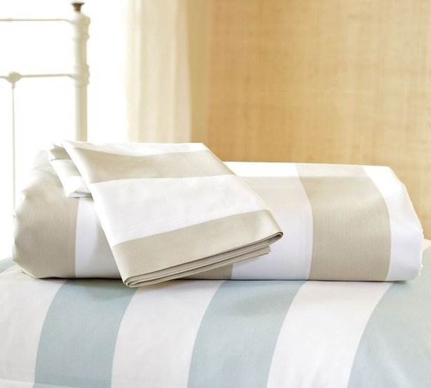 Best Traditional Duvet Covers And Duvet Sets by Pottery Barn