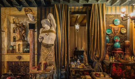 Case Opere d'Arte: 5 Idee da Copiare dal Vittoriale di D'Annunzio