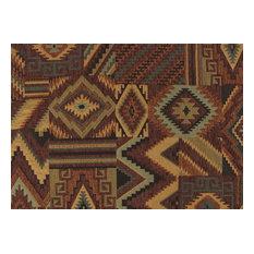 Southwestern Upholstery Fabric, Southwest, Sierra