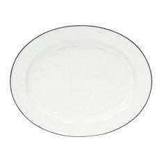 Beja Oval Platter