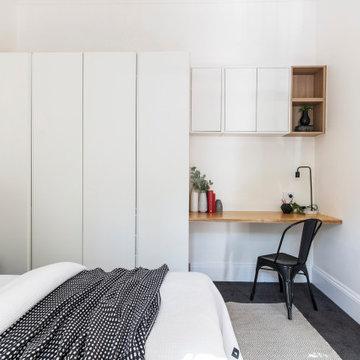 SURRY HILLS - Bedroom