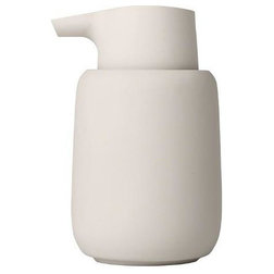 Contemporary Soap & Lotion Dispensers by blomus