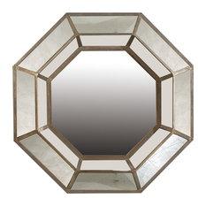 - Empire Wall Mirror - Wall Mirrors