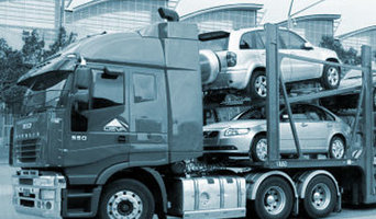 Auto Transport - United Freight of America