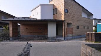 経年美の家