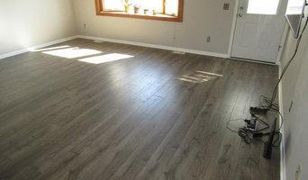 Pergo flooring installation
