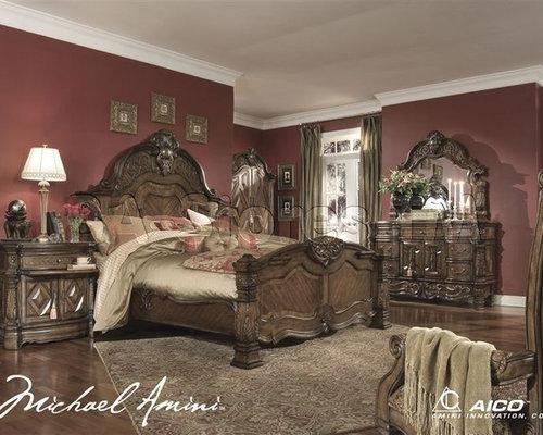 AICO Furniture / Bedroom Sets