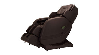 L-Shape Best Massage Chair Zero Gravity Full Recliner With LED Remote