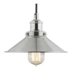 Industrial Pendant Lights | Houzz