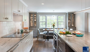 A Tranquil Kitchen Retreat: Expansive Living without More Square Feet
