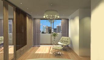 Contact Ajmal Luxury Design