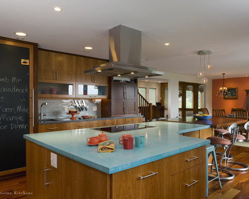 Turquoise Countertop Ideas Pictures Remodel And Decor