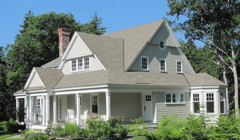 Shingle Style Residence, New Construction