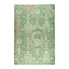 Arvada Rug, Green, 8'x10'