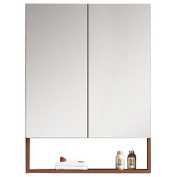 Contemporary Medicine Cabinets by Fine Fixtures