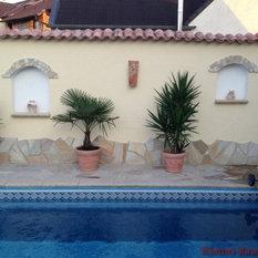 mediterrane produkte rund um haus fassade houzz. Black Bedroom Furniture Sets. Home Design Ideas