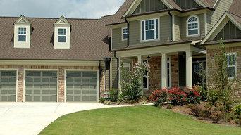 Exterior Home Siding, Doors and Windows