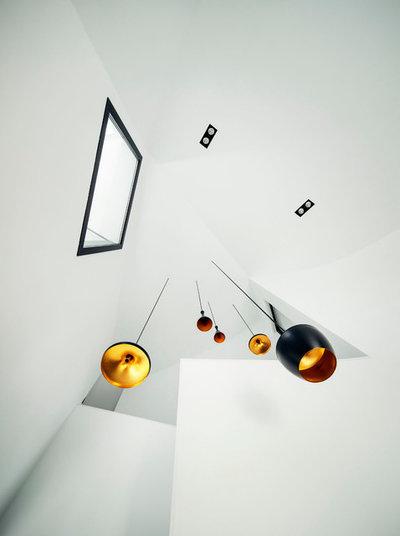 Ecléctico  by MIRAG Arquitectura i Gestio