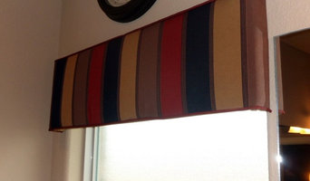 Valances & Cornice Box