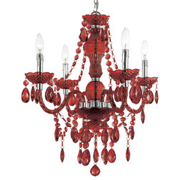 Fancy Eclectic Chandeliers by Kathy Kuo Home
